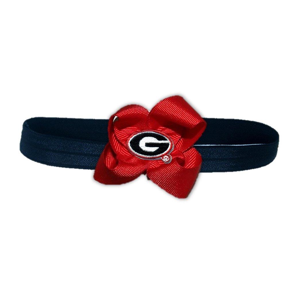 Georgia Stretch Baby Headband