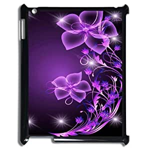 Galaxy Purple Use Your Own Image Phone Case for Ipad2,3,4,customized case cover ygtg597033