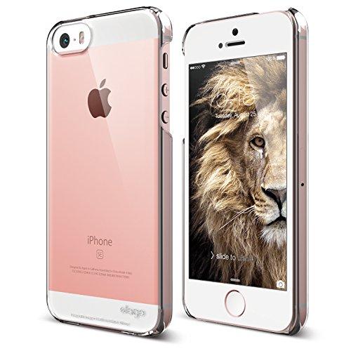 iPhone case elago Slim Crystal