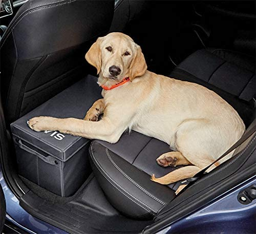 Orvis Backseat Extender with Storage