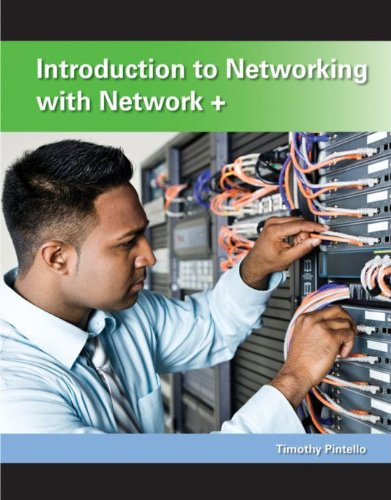 Download Introduction to Networking with Network+ Pdf