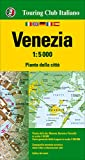 img - for Venice Map 2017 - 1:5,000 (English, Spanish, French, Italian and German Edition) book / textbook / text book