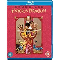 Bruce Lee - Enter the Dragon (Region Free + Fully Packaged Import)
