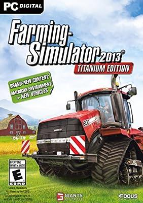 Farming Simulator 2013 Titanium Edition [Download]