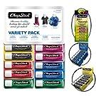 Chapstick Lip Balm Variety Pack -- 12 Sticks!!