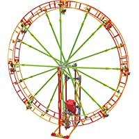 K'nex Revolution Ferris Wheel 344-Pcs. Building Set