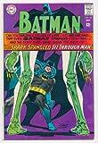 BATMAN #195