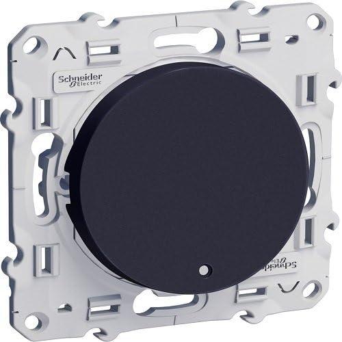 Schneider Electric – Interruptor basculante luminoso (230 V), negro, SC5S54A263: Amazon.es: Bricolaje y herramientas