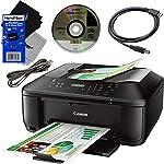 Canon Wireless All-in-One Inkjet PIXMA Printer