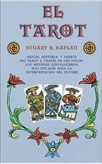 El Tarot Book