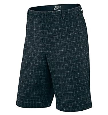 Nike Golf Plaid Short Deep Royal/Anthracite