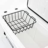 Driftsun Dry Goods Basket for Coolers and Ice Chests (45...