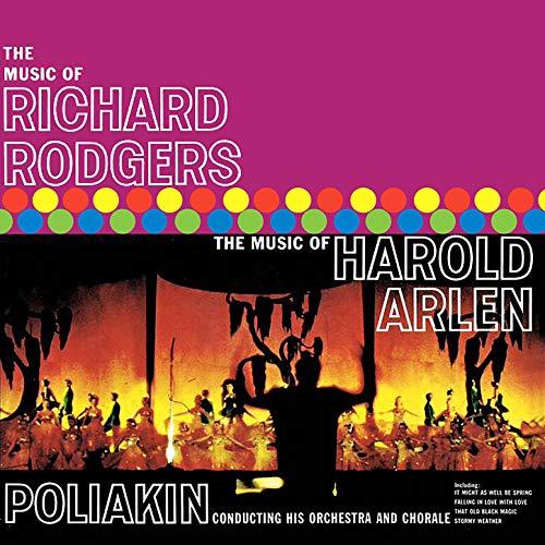 (The Music Of Richard Rodgers & Harold Arlen)