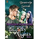 Elfin Nights (The Chronicles of the Four Courts Book 2)