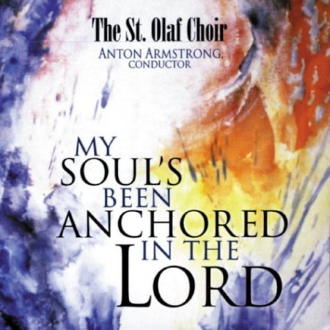 Souls Been Anchored Lord 2396 product image