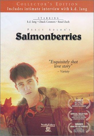 Salmonberries by Wolfe Video