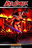 Red Sonja, She-Devil With a Sword, Vol. 9: War Season