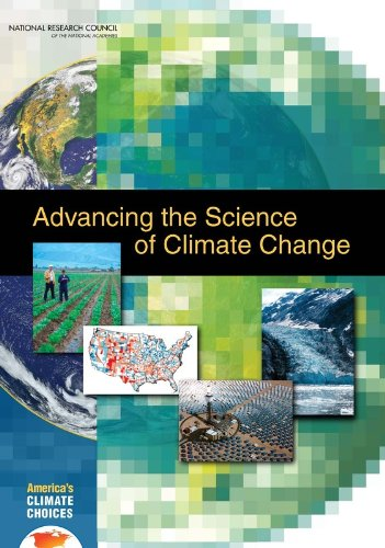 Advancing the Science of Climate Change (America's Climate Choices)