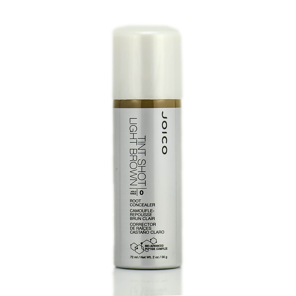 Joico Tint Shot/Joico Light Brown Root Concealer 2.0 Oz (72 Ml) by Joico