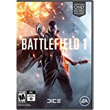 Battlefield 1 - PC (English) - Standard Edition