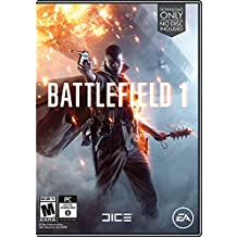 Battlefield 1 - PC [NO DISC]