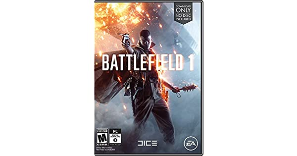 Battlefield 1 [Instant Access]