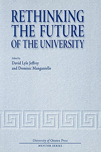 Rethinking the Future of the University (Mentor Series)