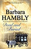 Dead and Buried, Barbara Hambly, 0727868675