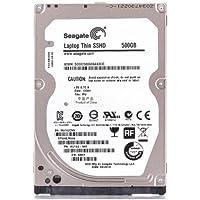 SEAGATE ST500LM000 SSHD 500GB 5400RPM 64MB SATA 6.0Gb/s 2.5 Solid State Hybrid Drive