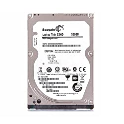 Image of the product SEAGATE ST500LM000 SSHD that is listed on the catalogue brand of Seagate.
