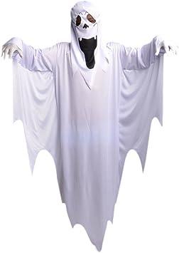 BESTOYARD Halloween Adultos Disfraces de Cosplay Funky Disfraz ...