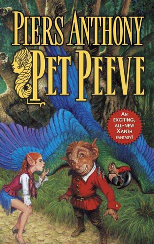 Pet Peeve (Xanth, No. 29) pdf