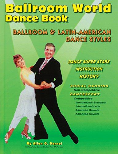 //BETTER\\ Ballroom World Dance Book Revised 4th Revised Edition. provista grupo contact cuatro materia tiene handy
