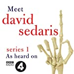 Meet David Sedaris: Series One | David Sedaris