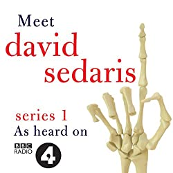 Meet David Sedaris: Series One