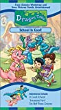 Dragon Tales - School is Cool [VHS]