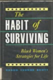 img - for The Habit of Surviving - book / textbook / text book