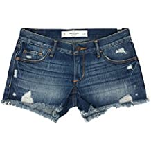 Abercrombie & Fitch Women's Jean Shorts