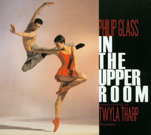 Glass: In the Upper Room ()