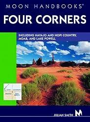 Moon Handbooks Four Corners
