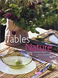 Table Nature