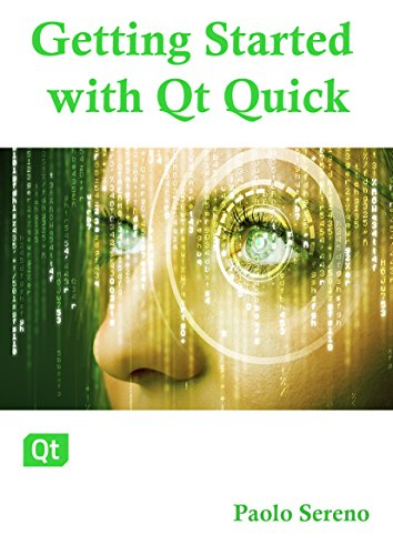 Amazon com: Getting started with Qt Quick: The guide to help