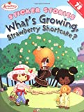 What's Growing, Strawberry Shortcake?, Josie Yee, 0448431378