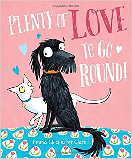 Image result for plenty of love to go round