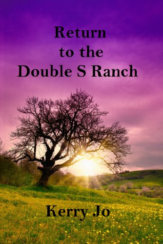 Return to the Double S Ranch (Mystery on the Double S Ranch Book 2) by [Jo, Kerry]