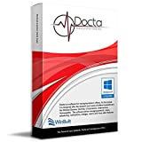 Docta Medical Software. EMR EHR Practice management software. Schedulling, billing, all in one.