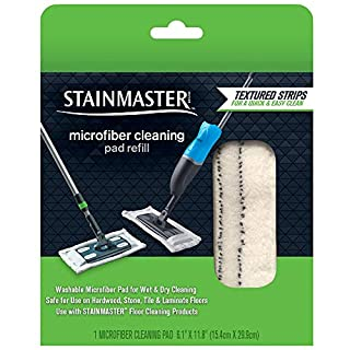 STAINMASTER Microfiber Cleaning Pad Replacement Refill