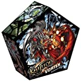 Set Premiere Box - Kaijudo Rise of the Duel Master Card Game: VORTEX Set Premiere Box - 5 Packs / 14