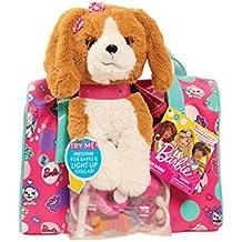 Just Play 61383 Barbie Vet Bag Plush
