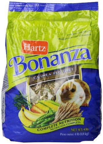 hartz-bonanza-4-pound-gourmet-diet-supply-guinea-pig
